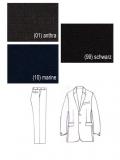 Anzug  - waschbar  - top aktuell klassich von Gebrüder Weis