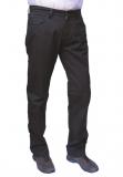 anthrazit-farbene 5-Pocket-Jeans von Pionier Jeans & Casuals