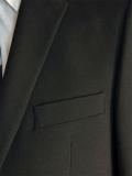 Luigi Morini klassischer Cremica-Anzug Rimini in 2 Farben